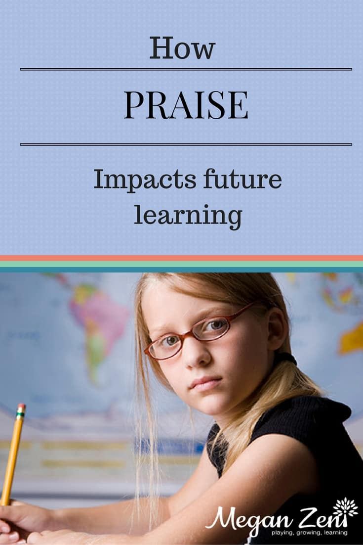 How Praise Impacts Learning
