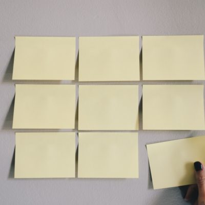 How to Use a Visual Schedule (and why you need one!)