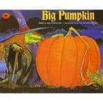 Pumpkin Life Cycle books