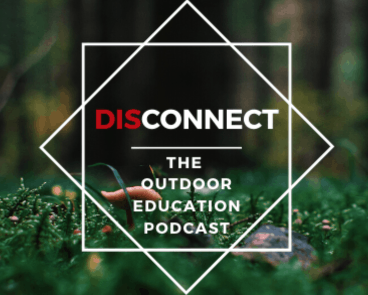 Disconnect -podcast